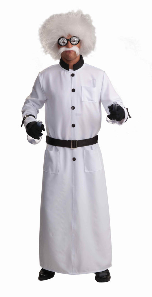 Halloween Humor Mad Scientist Costume Adult - HalloweenCostumes4U.com - Adult Costumes
