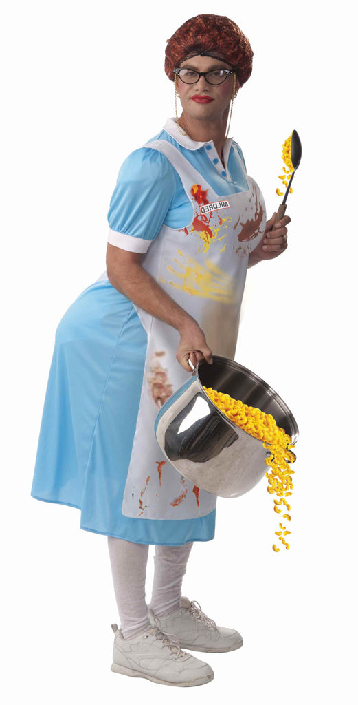 Lunch Lady Costumes Big Butt Lunch Lady - HalloweenCostumes4U.com - Adult Costumes