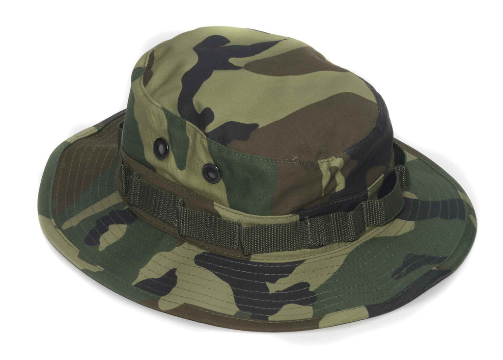 Halloween Camouflage Hats Camo Hat - HalloweenCostumes4U.com - Accessories