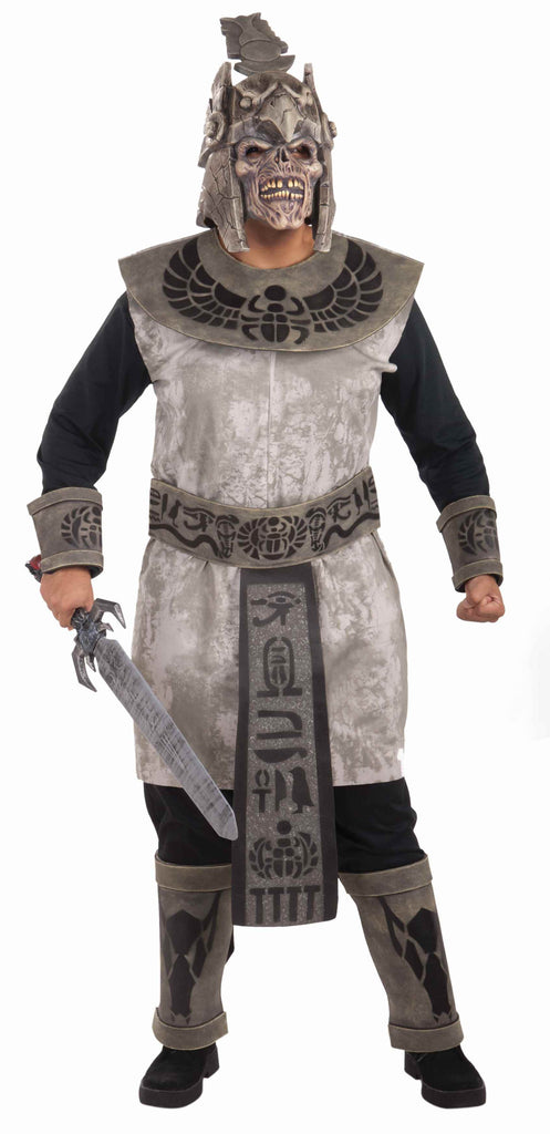 Deluxe Halloween Egyptian Warrior Adult Costume - HalloweenCostumes4U.com - Adult Costumes