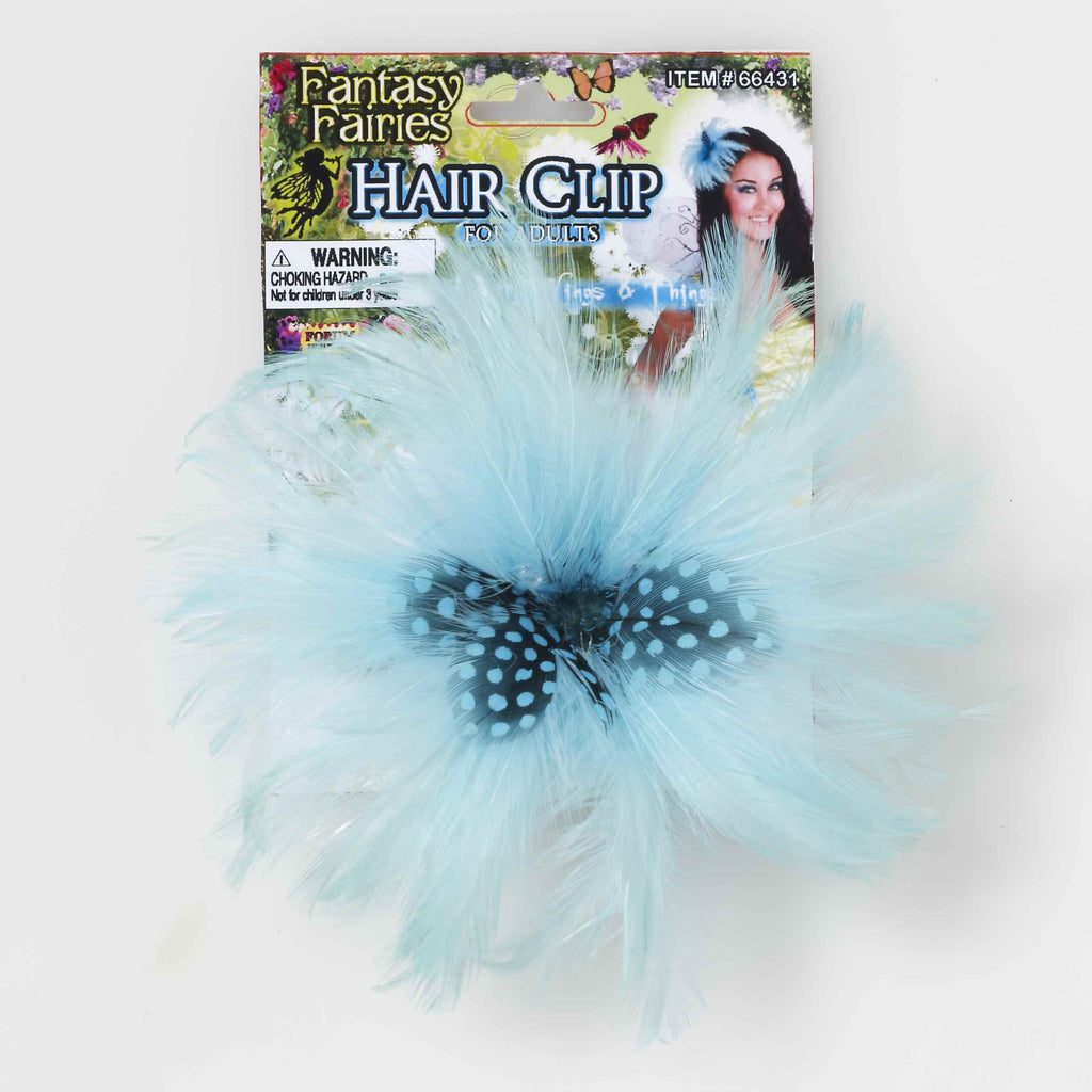 Fantasy Fairies Hair Clip - HalloweenCostumes4U.com - Accessories