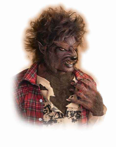 Werewolf Shirt - HalloweenCostumes4U.com - Accessories