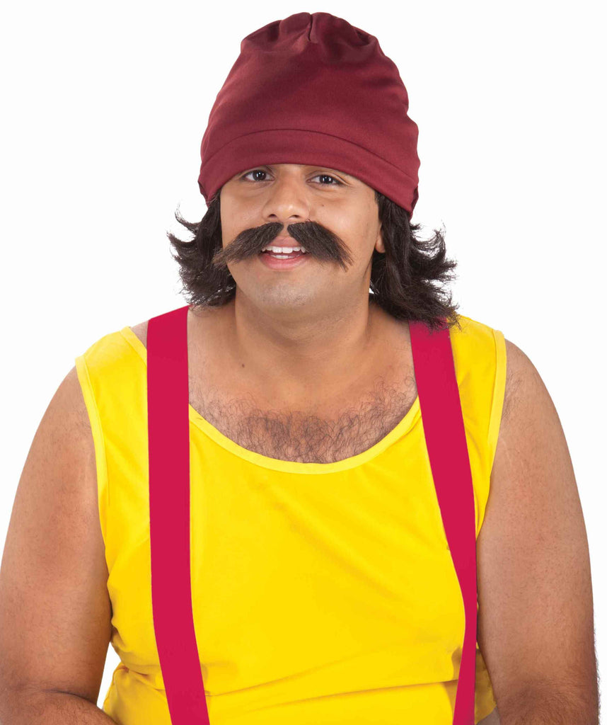 Cheech and Chong Cheech Kit - HalloweenCostumes4U.com - Accessories