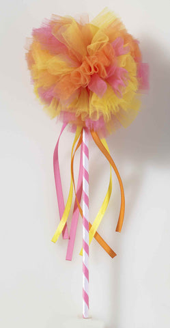 Costume Wands Tutti Fruity Wand - HalloweenCostumes4U.com - Accessories