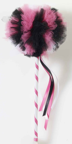 Halloween Wands 50's Puff Wand Accessory - HalloweenCostumes4U.com - Accessories