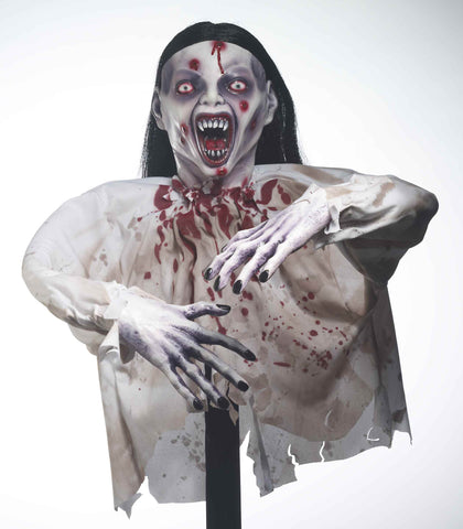 Out Of Ground Vampire Zombie - HalloweenCostumes4U.com - Accessories