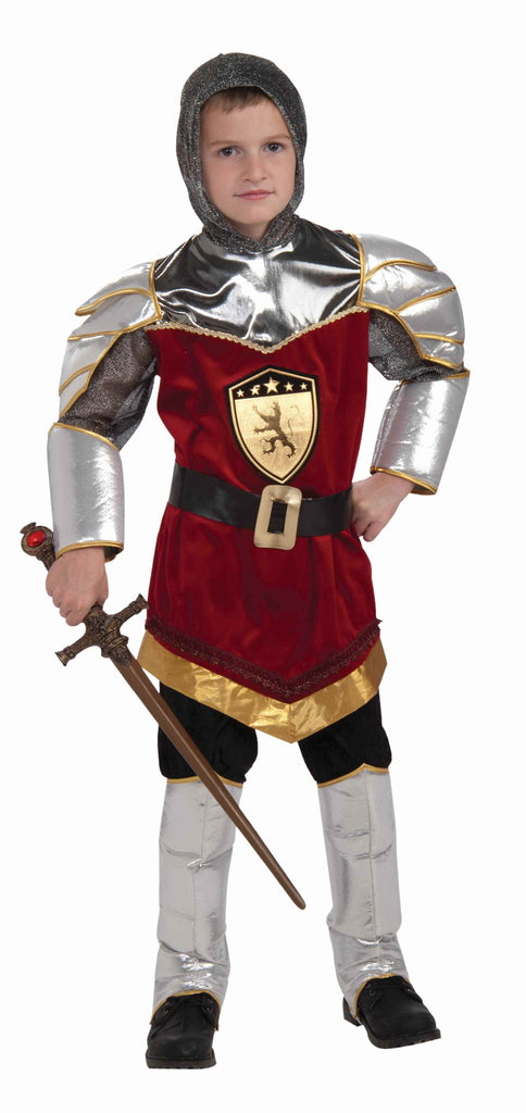 Boys Dragon Slayer Knight Costume