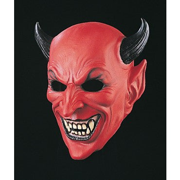 Devil Mask - HalloweenCostumes4U.com - Accessories