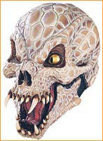 Rattler Mask - HalloweenCostumes4U.com - Accessories