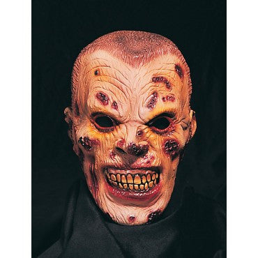Dead Soldier Mask - HalloweenCostumes4U.com - Accessories