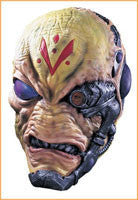 Cyborg Alien Mask - HalloweenCostumes4U.com - Accessories