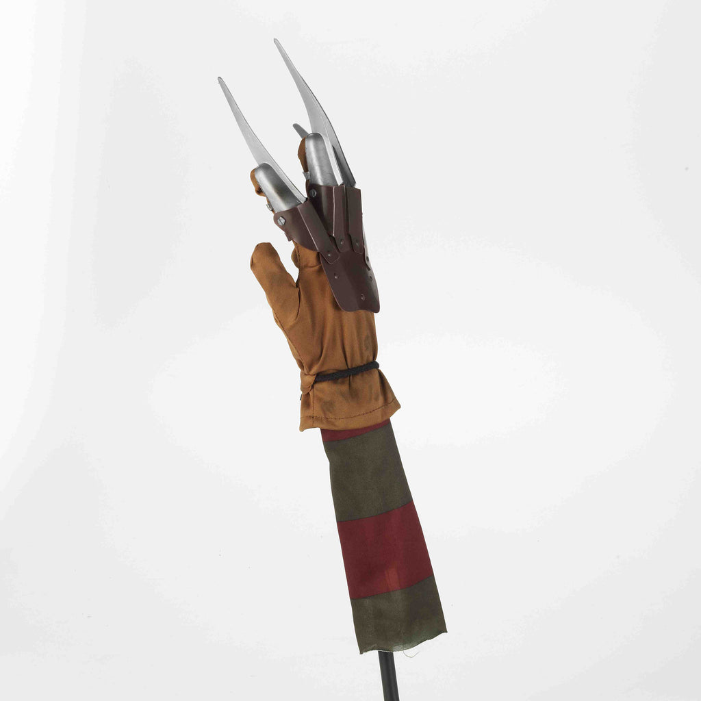 Freddy Krueger Arm Lawn Stake - HalloweenCostumes4U.com - Decorations