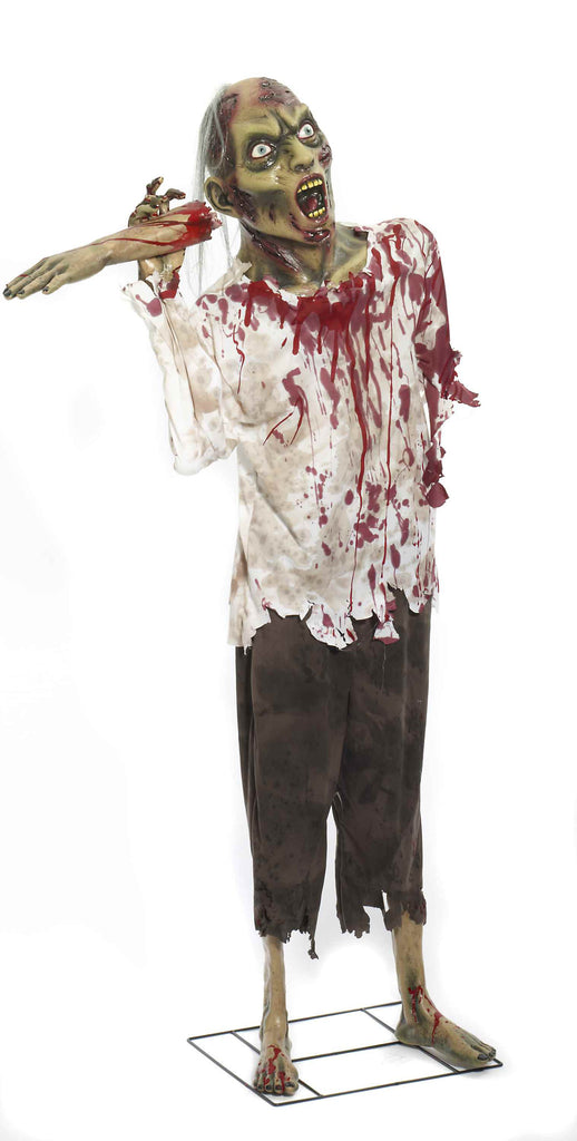 Out On A Limb Standing Prop - HalloweenCostumes4U.com - Decorations