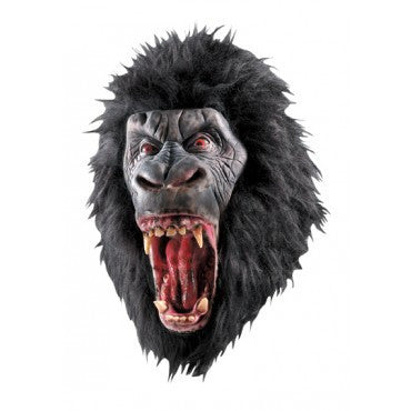 Overbite Monster Mask - HalloweenCostumes4U.com - Accessories