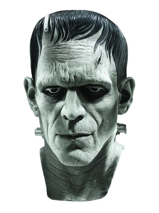 Frankenstein Silver Screen Edition Mask