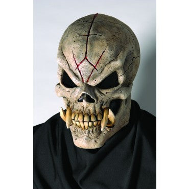 Doom Skull Mask - HalloweenCostumes4U.com - Accessories