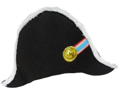 Napoleon Hat - HalloweenCostumes4U.com - Accessories