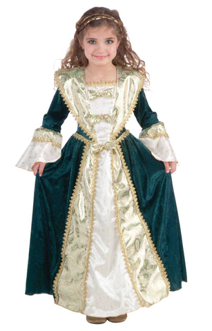 Girls Southern Belle Costume - HalloweenCostumes4U.com - Kids Costumes