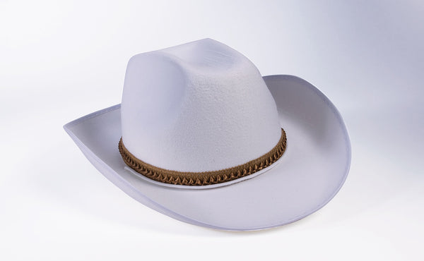 Cowboy Hat - Various Colors - HalloweenCostumes4U.com - Accessories - 2