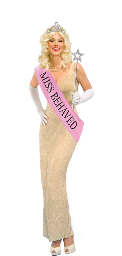 Miss Behaved Set - HalloweenCostumes4U.com - Accessories