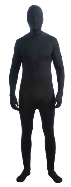 Adults Second Skin Suit - Various Colors - HalloweenCostumes4U.com - Adult Costumes - 1