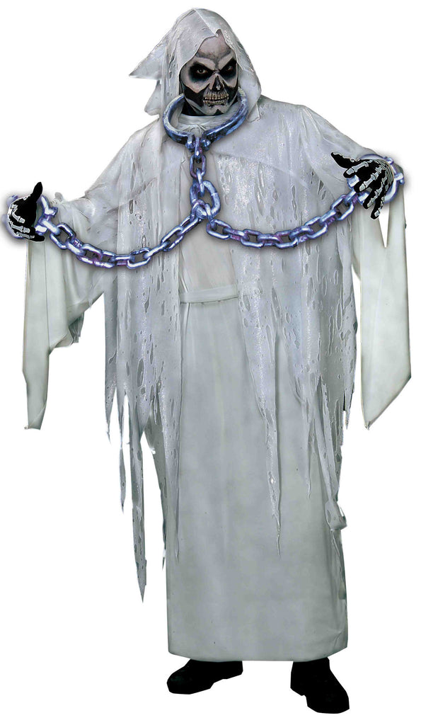 Neck & Arm Shackles - HalloweenCostumes4U.com - Accessories