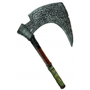 Graver Digger Horror Axe - HalloweenCostumes4U.com - Accessories