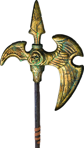 Angel of Deal Scythe - HalloweenCostumes4U.com - Accessories