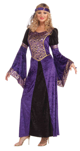 Medieval Maiden Women's Halloween Costume - HalloweenCostumes4U.com - Adult Costumes