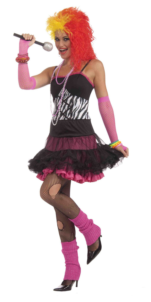 Womens Dance Party Princess Costume - HalloweenCostumes4U.com - Adult Costumes