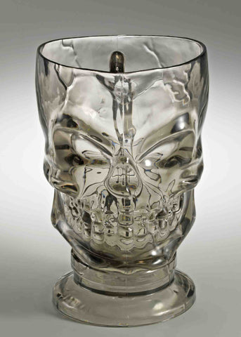 Halloween Party Skull Drink Pitcher - HalloweenCostumes4U.com - Decorations