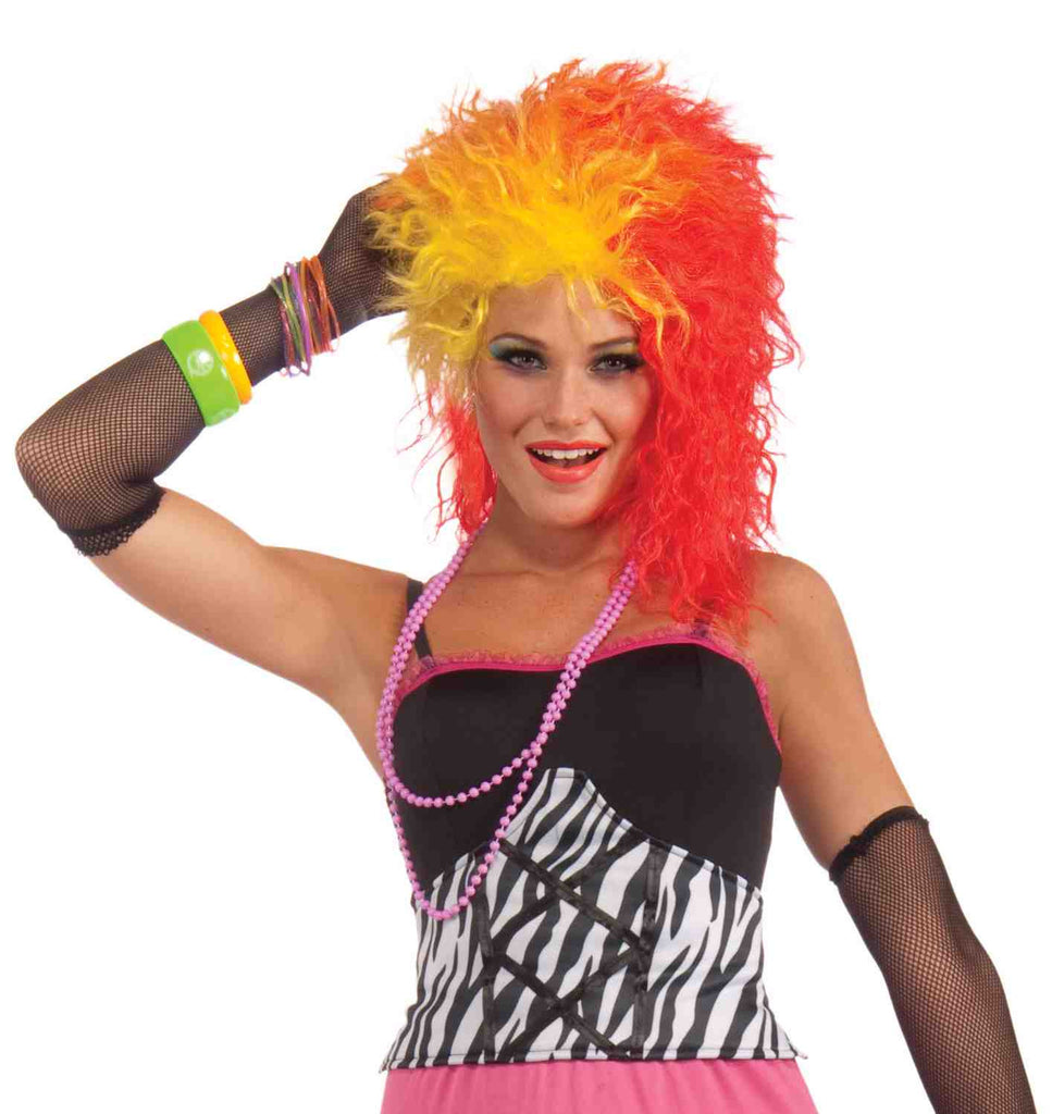Wig-Dance Party Princess - HalloweenCostumes4U.com - Accessories