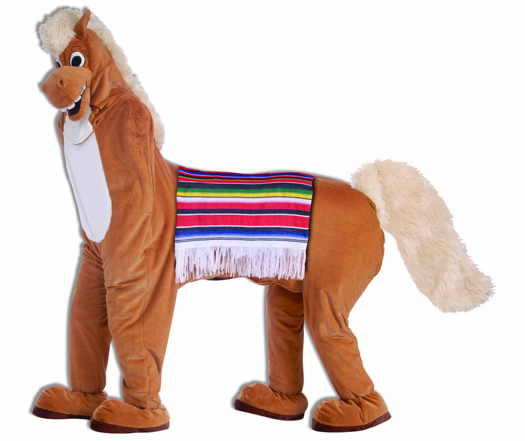 Horse Costume Two Man Horse Outfit