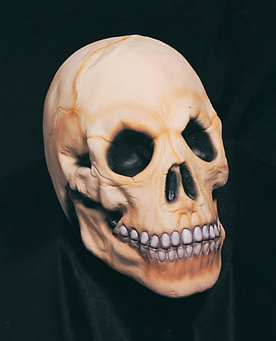 Skull Prop - HalloweenCostumes4U.com - Decorations