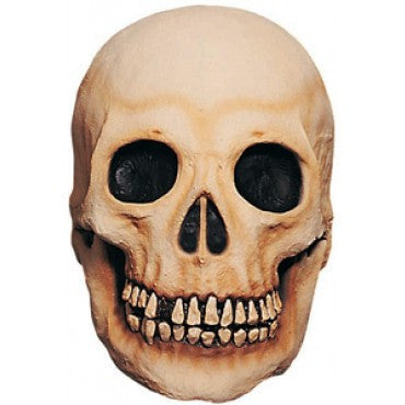 Large Skull Prop - HalloweenCostumes4U.com - Decorations