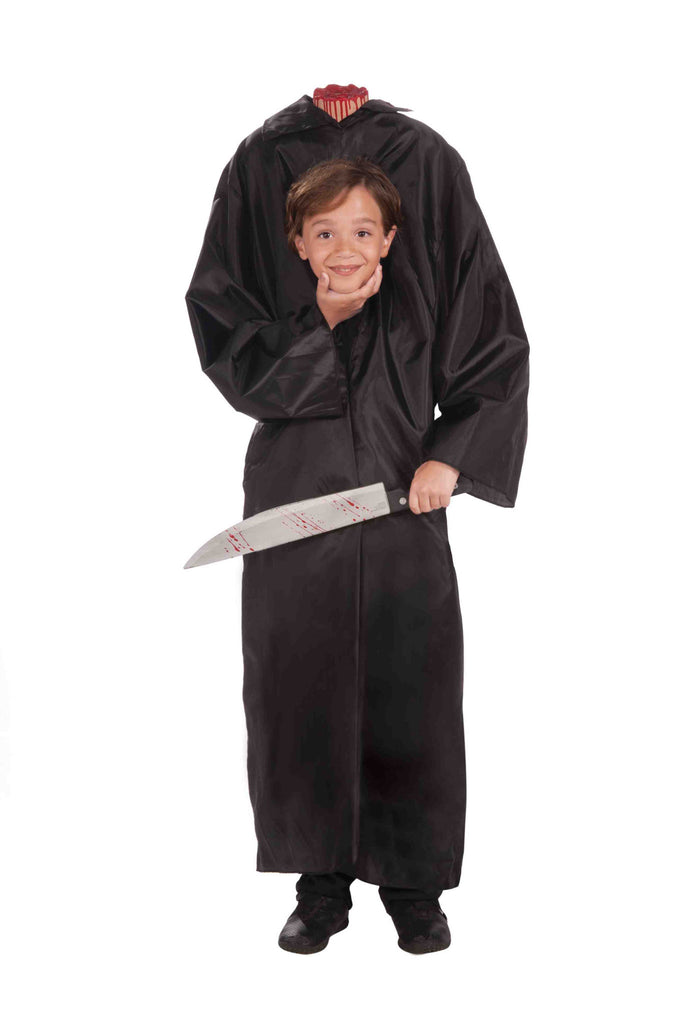 Headless Monster Children's Costume - HalloweenCostumes4U.com - Kids Costumes