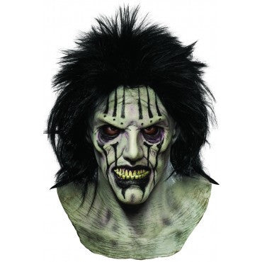 Death Metal Mask - HalloweenCostumes4U.com - Accessories