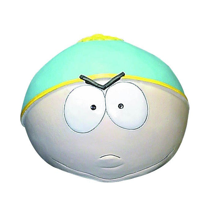 South Park Cartman Mask - HalloweenCostumes4U.com - Accessories