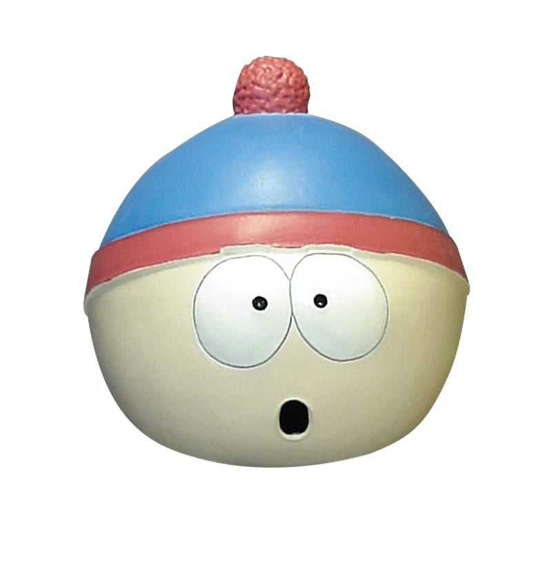 South Park Stan Mask