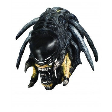 Predator Alien Spawn Mask - HalloweenCostumes4U.com - Accessories
