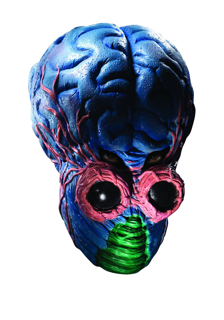 This Island Earth Deluxe Mask - HalloweenCostumes4U.com - Accessories