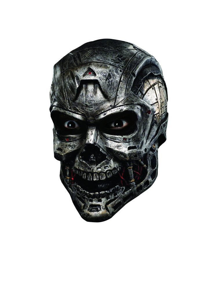 Armageddon Mask - HalloweenCostumes4U.com - Accessories