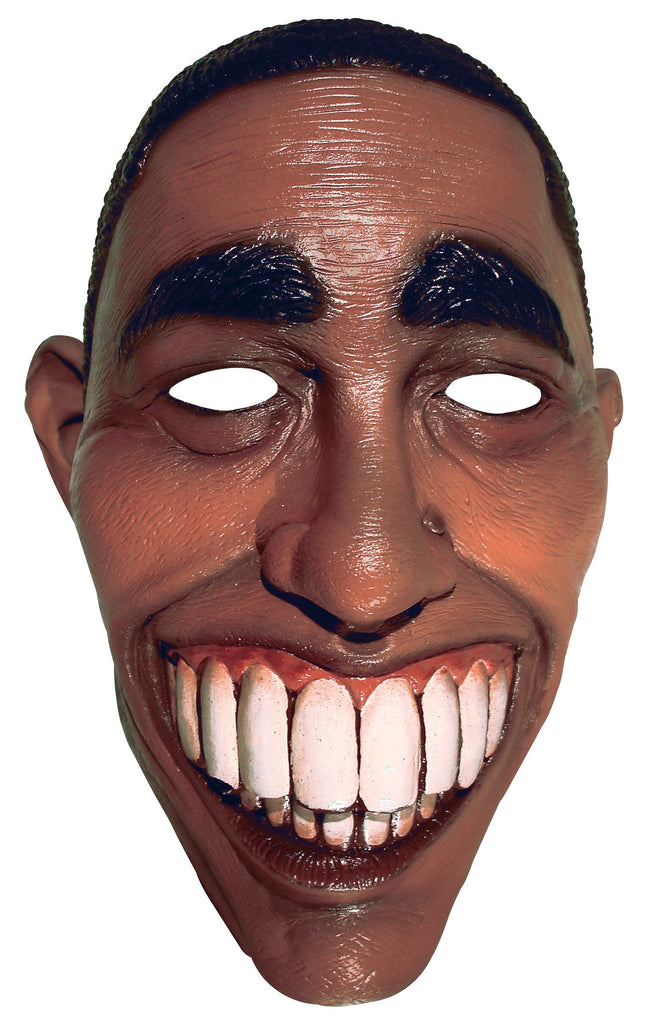Barack Obama Mask - HalloweenCostumes4U.com - Accessories