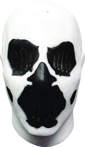 Watchmen Deluxe Rorscach Mask - HalloweenCostumes4U.com - Accessories
