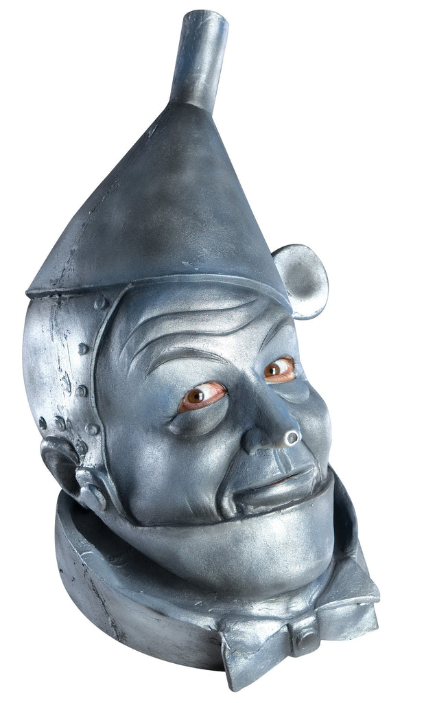 Wizard of Oz Tin Man Mask - HalloweenCostumes4U.com - Accessories