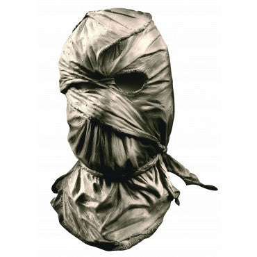 Friday the 13th Jason Voorhees Bag Face Mask - HalloweenCostumes4U.com - Accessories