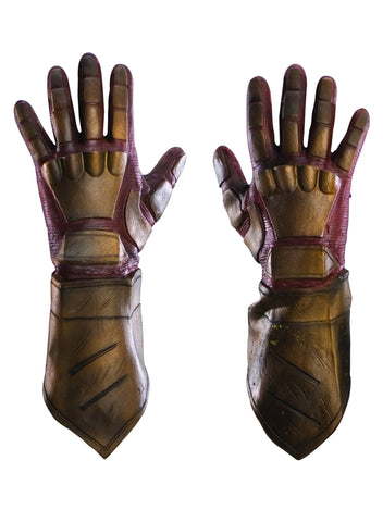 Watchmen Night Owl Gloves - HalloweenCostumes4U.com - Accessories