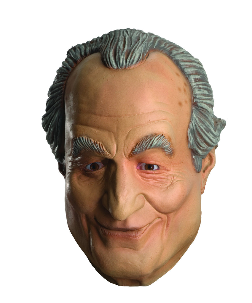 Bernie the Ponzi Scammer Mask - HalloweenCostumes4U.com - Accessories