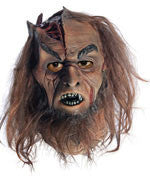Clash of the Titans Deluxe Calibos Mask - HalloweenCostumes4U.com - Accessories