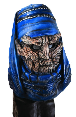 Sheik Suleiman Mask - HalloweenCostumes4U.com - Accessories